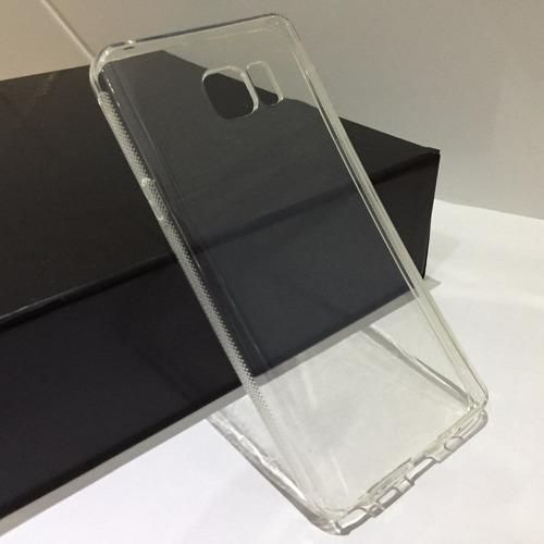 película de vidro + capa galaxy note 5
