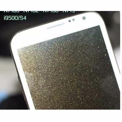 película de vidro com glitter luxo samsung galaxy j1 j100