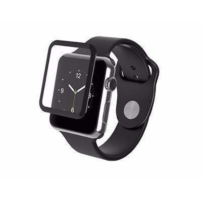 25e97e0abee Pelicula De Vidro Curvada Apple Watch Series 1
