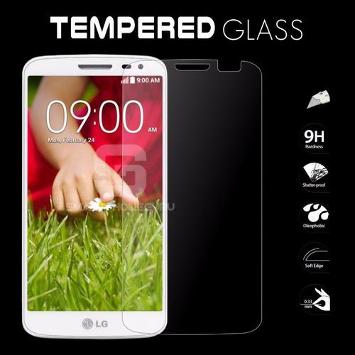 película de vidro lg prime d337
