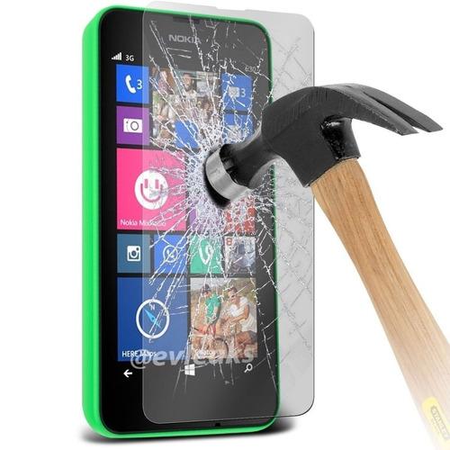 película de vidro microsoft nokia lumia 830/835 envio já!