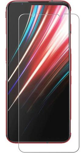 película de vidro nubia red magic 5g tela 6.65 frete r$14