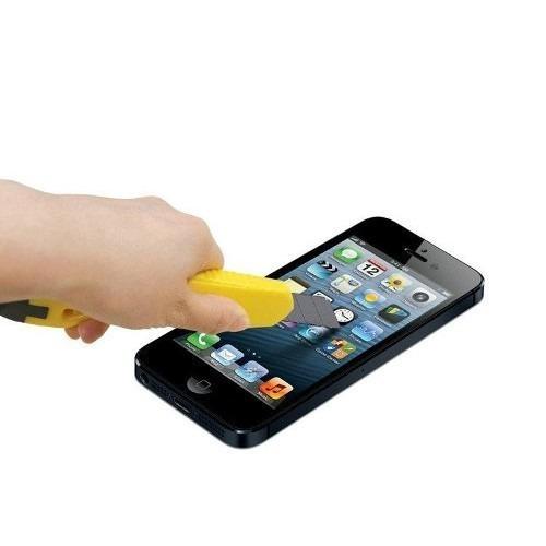 película de vidro para iphone 4g