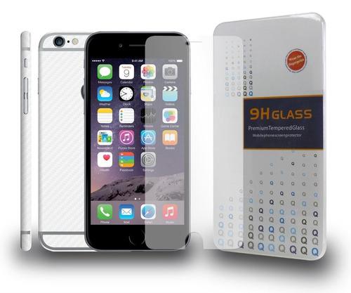 película de vidro para iphone 6 plus - 9h glass