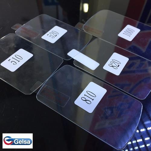 pelicula de vidro para localizador gps garmin edge 1030