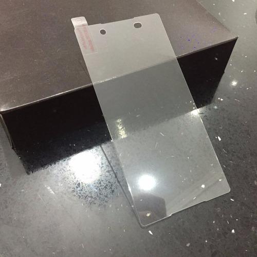 película de vidro para z3 plus