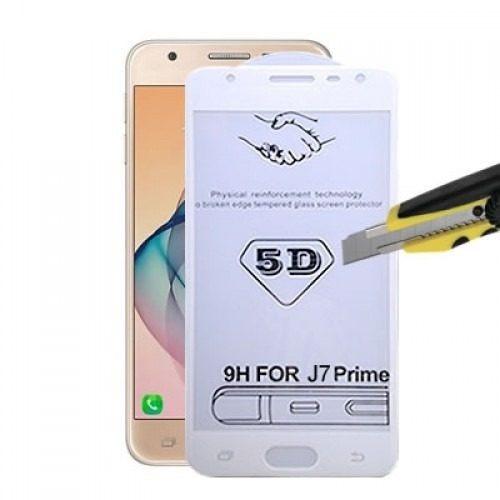 película de vidro samsung j5(j7) pro j5 prime a8-2018 5d