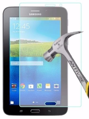 película de vidro tablet sam galaxy tab 3 7.0 lite t110 t111