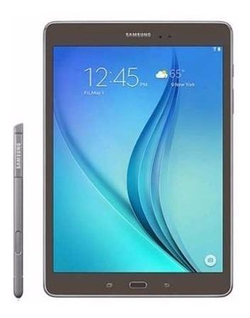 película de vidro tablet samsung galaxy tab a 9.7 t555 t550
