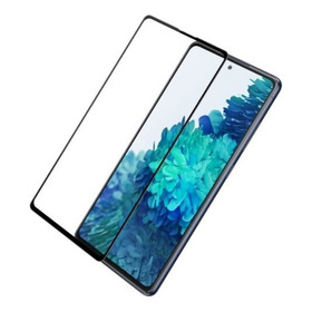 Película De Vidro Temperada 3d Samsung Galaxy S20 Fe