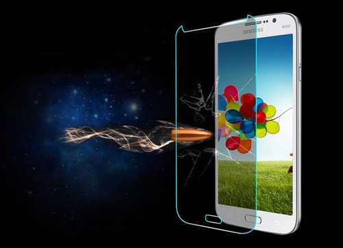 película de vidro temperado 9h samsung galaxy s5 mini - oem