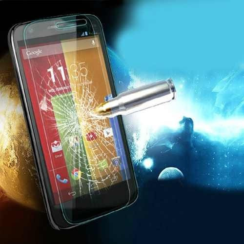 película de vidro temperado anti impacto -galaxy s3 mini