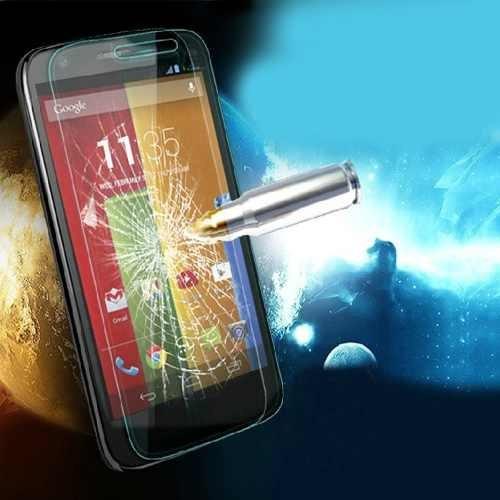 película de vidro temperado anti impacto - galaxy win