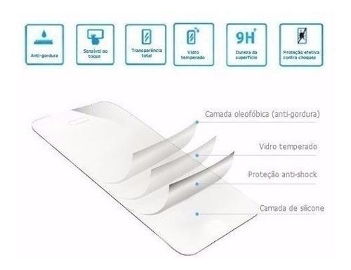 película de vidro temperado apple ipad 2 3 e 4