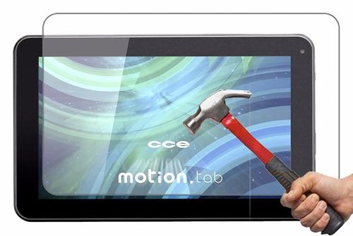 película de vidro temperado cce motion tr71 tr72 antishock