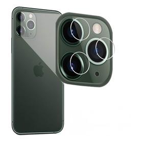 Película De Vidro Temperado Para Câmera iPhone 11 Pro / Max