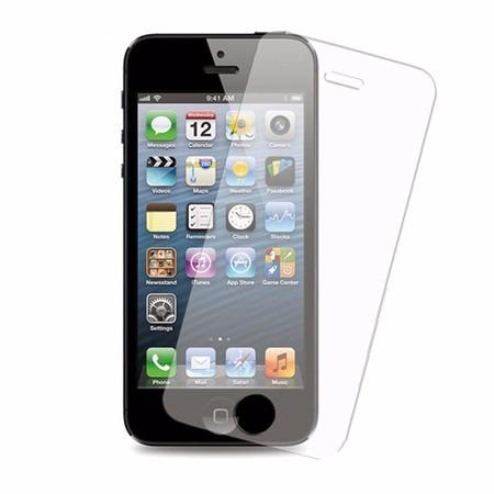 pelicula de vidro temperado para iphone 5/5s pronta entrega