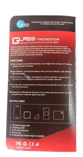 pelicula de vidro temperado para iphone 6 | pronta entrega