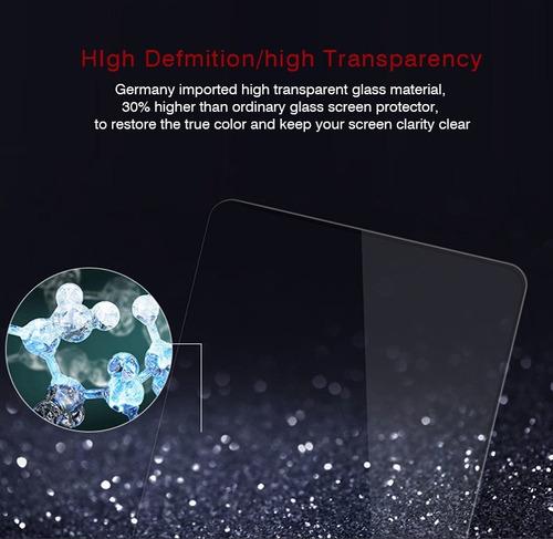 película de vidro temperado para lg k50s tela 6.5
