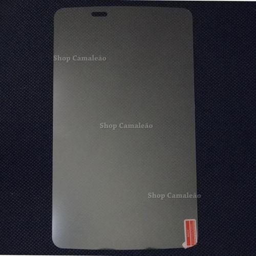 película de vidro temperado para tablet lg g pad 8.3 v500