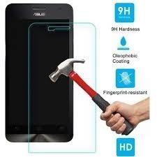 película de vidro temperado zen phone 5