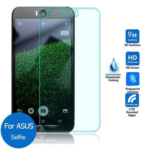 pelicula de vidro zenfone selfie zd551kl temperado antishock