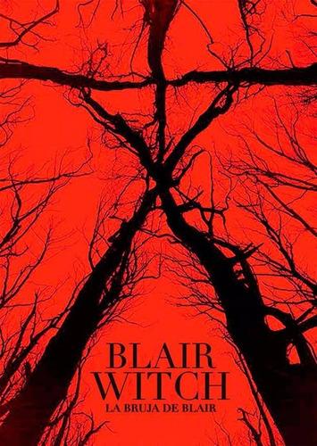pelicula dvd blair witch la bruja de blair nuevo cerrado