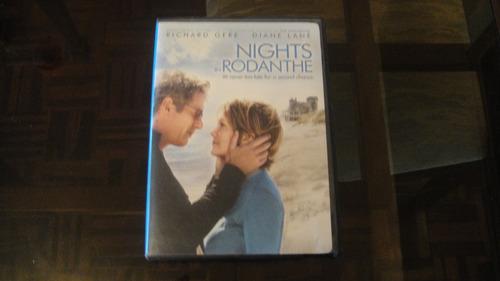 película dvd noches de tormenta romance - original