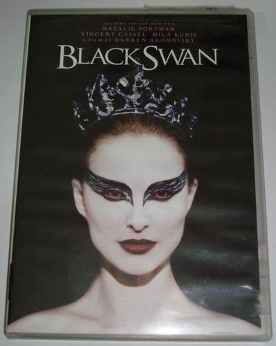 película dvd original el cisne negro wide natalie portman