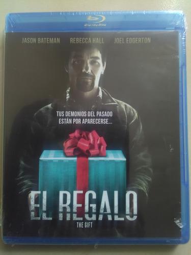 pelicula el regalo