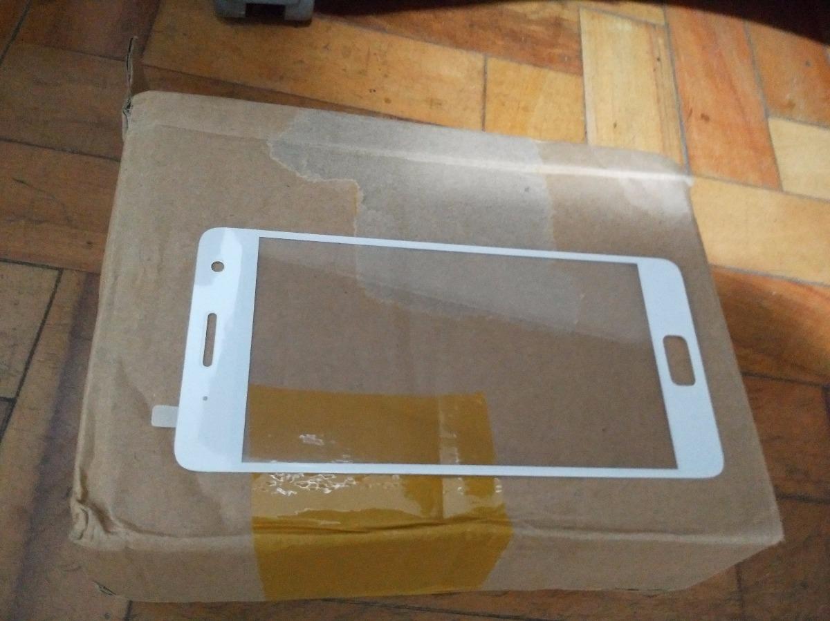 Pelicula Full Cover Branca Zuk Z2 Plus Envio Dia Da Compra R 21 Tempered Glass For 2 Carregando Zoom