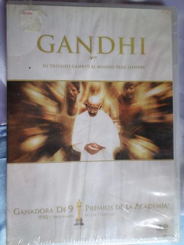 película  gandhi, original