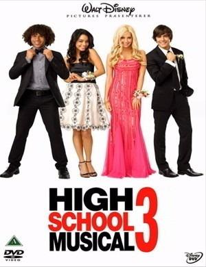 pelicula high school musical 3