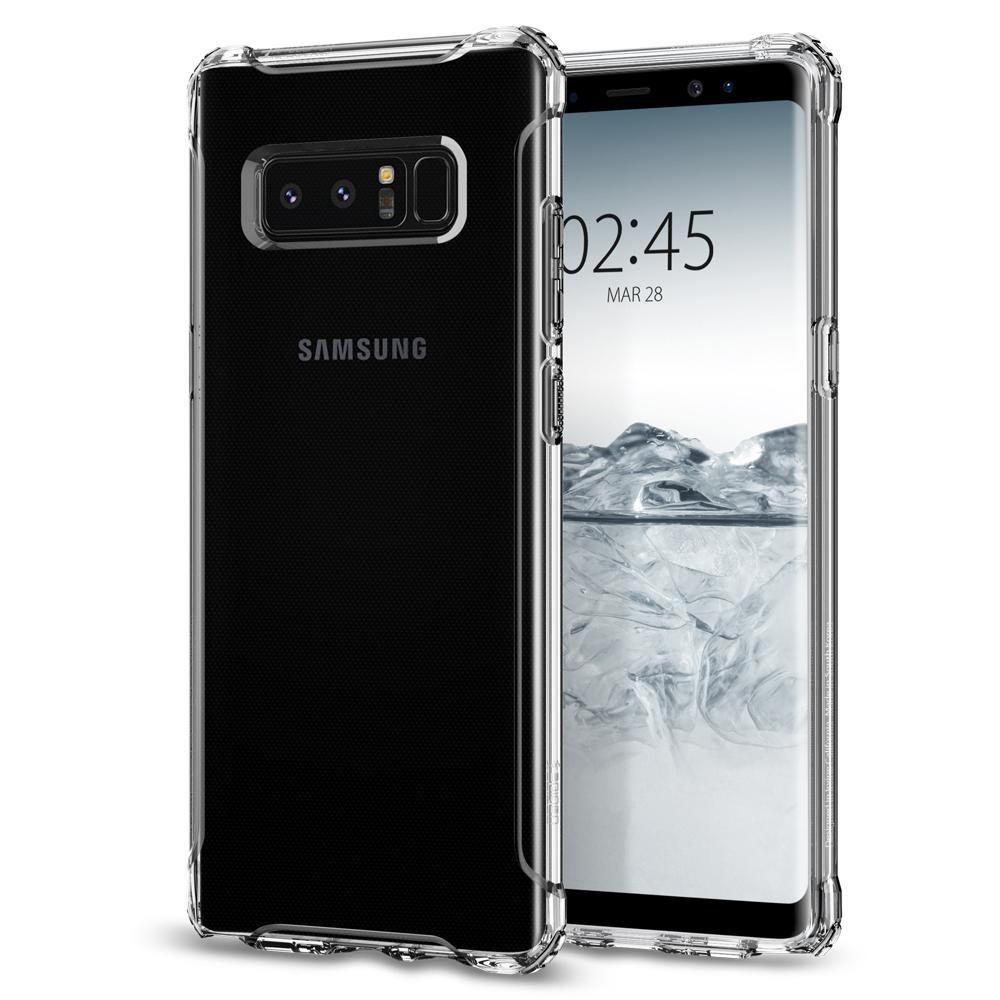 b0396fd31 Película Hprime Curves Versão 3 Galaxy Note 8 + Capa - R  83