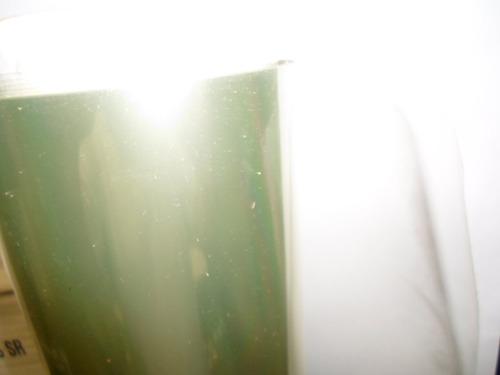 película insulfilm de segurança ps4clear com 1,52m x 2,50m