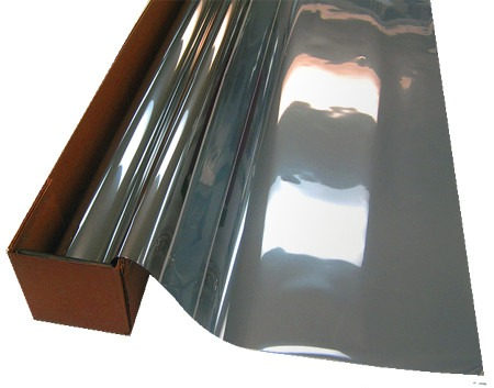 e9b061bad Pelicula Insulfilm Espelhado Prata 0,67 X 1,50m G5 Profissio - R$ 26 ...