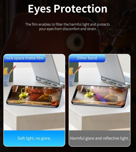 película iphone 12 pro max kingshield hydrogel 2xunid- fosca
