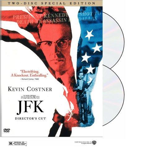 pelicula jfk: director x26 39 s cut  edición