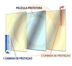 película lisa lg nexus 4 e960 - 100% transparente. importada