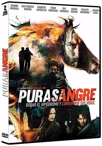 pelicula mexicana dvd