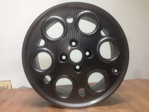 película para hydro dipping motor
