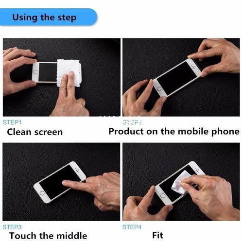 pelicula para iphone