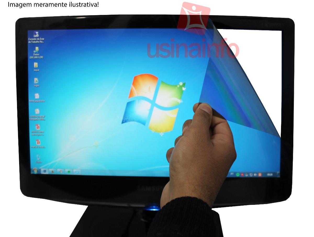 bac69df871454 Película Polarizada Linear 22 Para Lcd De Monitores