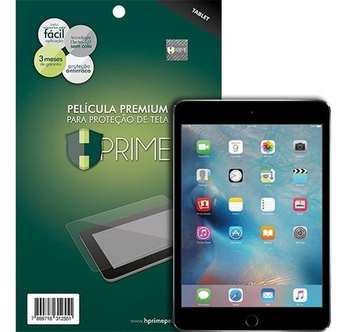 película premium hprime apple ipad pro* 10.5  - nanoshield