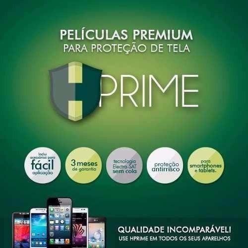 película premium hprime apple iphone 5 5s diamond