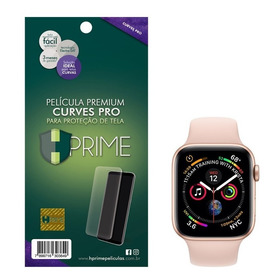 Película Premium Hprime Apple Watch 40mm - Curves Pro