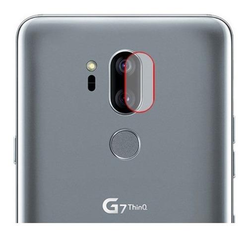 película premium hprime lens protect câmera lg g7 thinq
