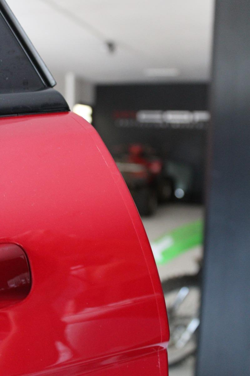 Pelicula protector de pintura automotriz puertas 605 for Protector de pintura