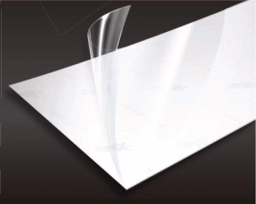 Pelicula protectora de pintura par estribos puertas xpel for Protector de pintura
