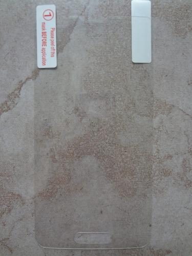 pelicula protetora lg optimus f3 d300 p665h ls720 cristal